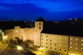 Hôtel Le Château Fort