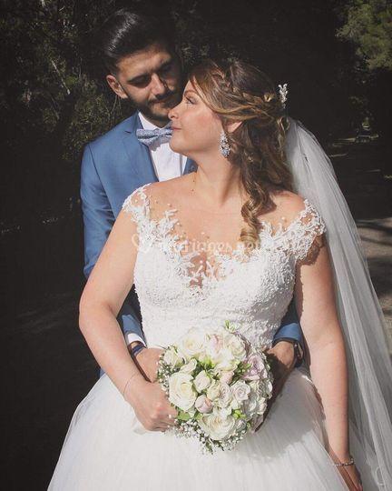 Mariage Alicia