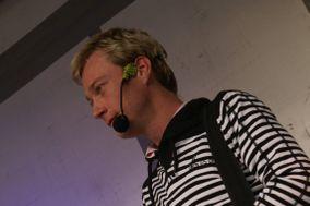 Stephane Quillien