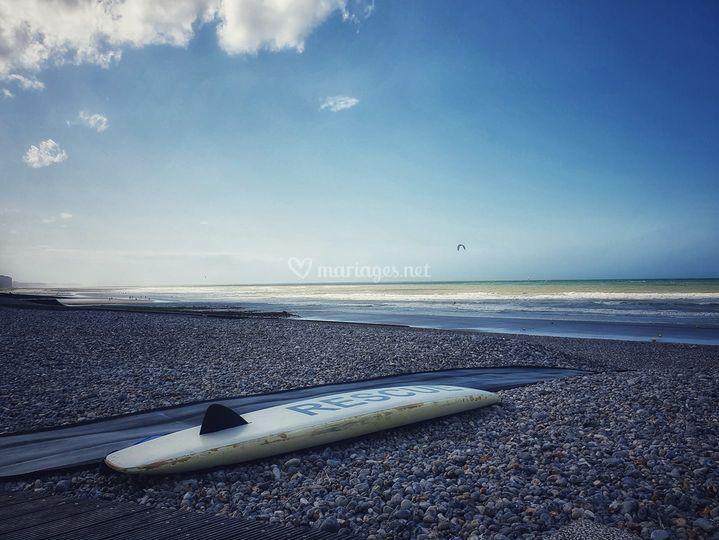 Environnement - Surf