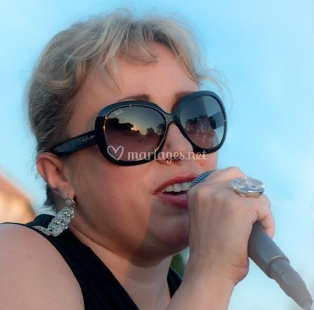 Isabelle au chant