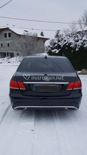 Luxury Drive