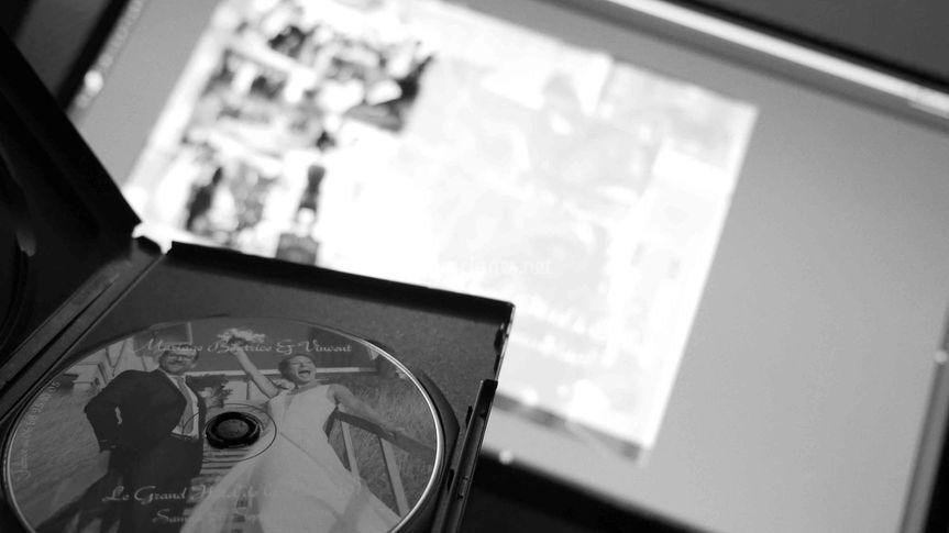 Presentation DVD