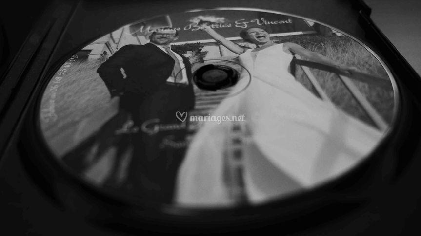 Sticker Blu-ray