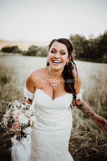 Mariage Mas de Ventarelle
