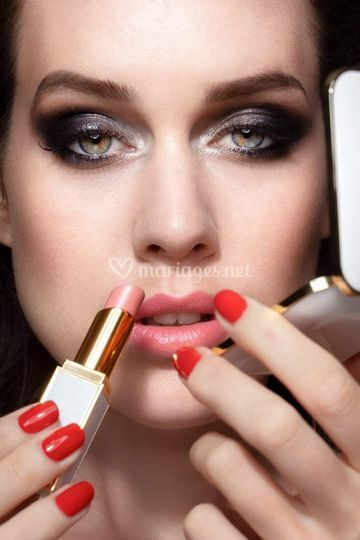 Make Up Katy Denniel