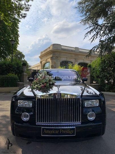 Rolls-Royce Phantom 7
