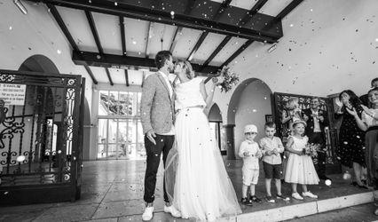 Le mariage de Lila et Jago