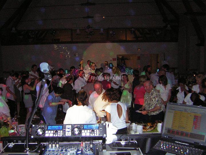 La fête