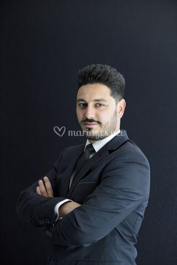 Nicolas, MyPrivate Transfer