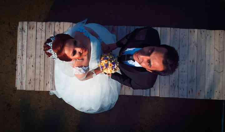 Good Wedding Film - Laurent M.