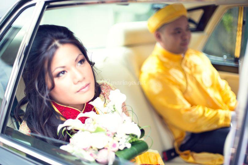 Photo mariage Seine et Marne