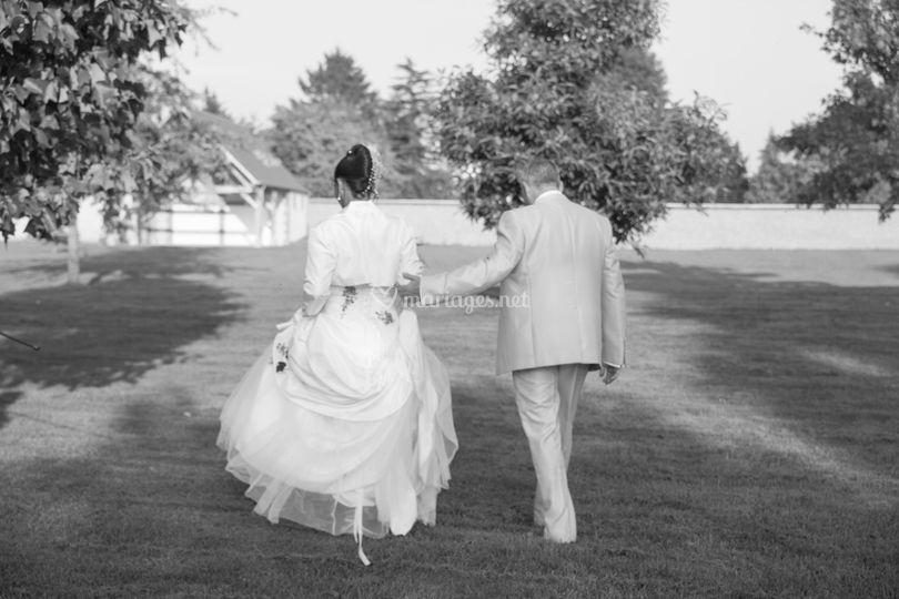 Photo mariage Picardie
