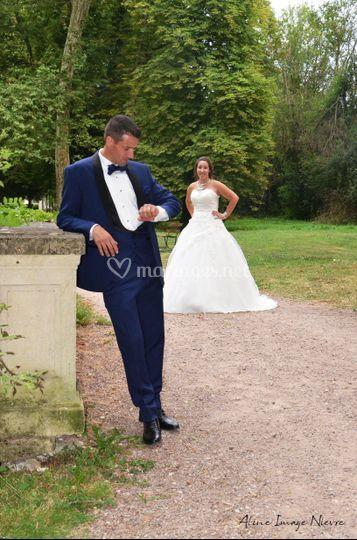 Mariage Anais et Florian