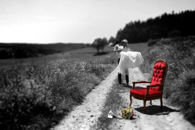 Romantisme et créatif