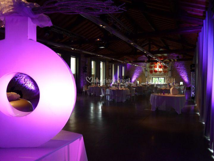 Mariage de d10 event 39 s photos - Lieu exceptionnel paris ...