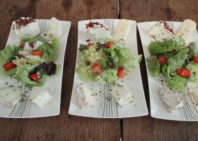 Cuisine savoureuse