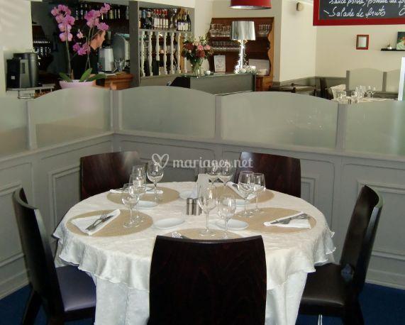 Le relais d 39 aligre - La table d aligre ...
