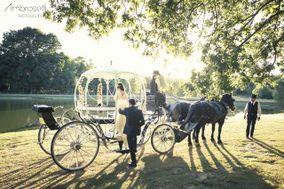 Les Calèches de Versailles