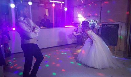 Danse Mariage 1