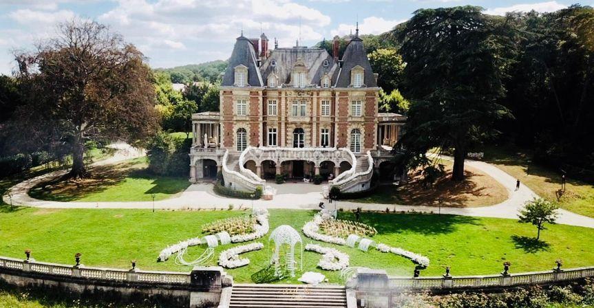 Château de Bouffémont