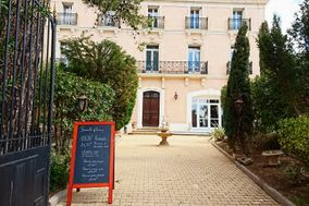 Hôtel Restaurant Saint Alban