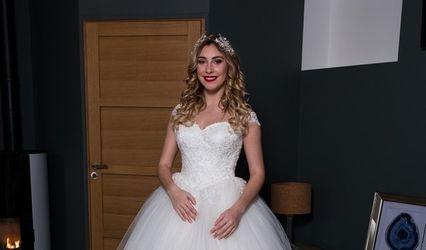 Célia Mariage Ostricourt 1