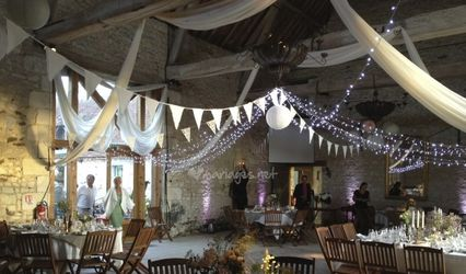 Inessa Wedding Designer