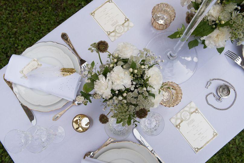 "Table ""Gatsby"""