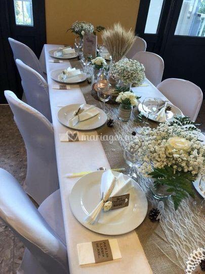 Mariage champetre 3