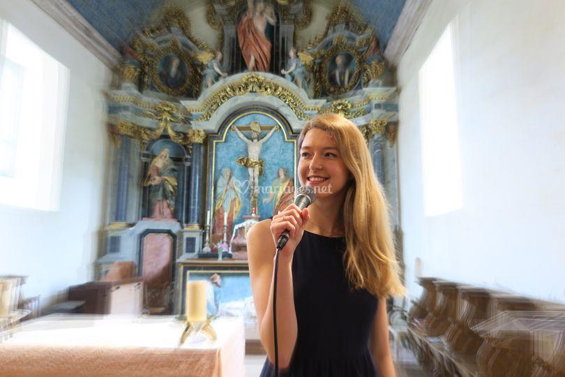 Animatrice liturgique