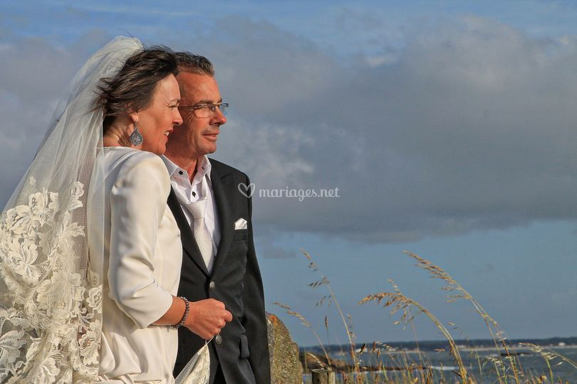 Mariage Pénestin