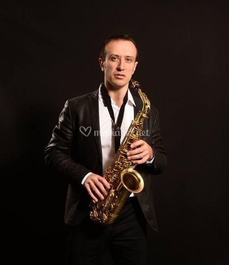Sax Live Peter Baran