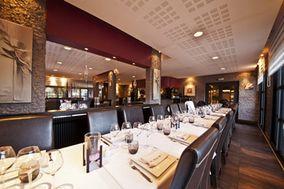 Les Grillons Restaurant