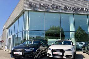 Audi Rent Avignon