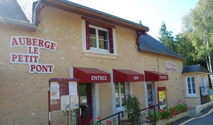Auberge le Petit Pont 1