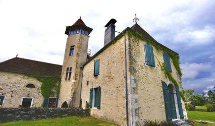 Château de Baylac 1