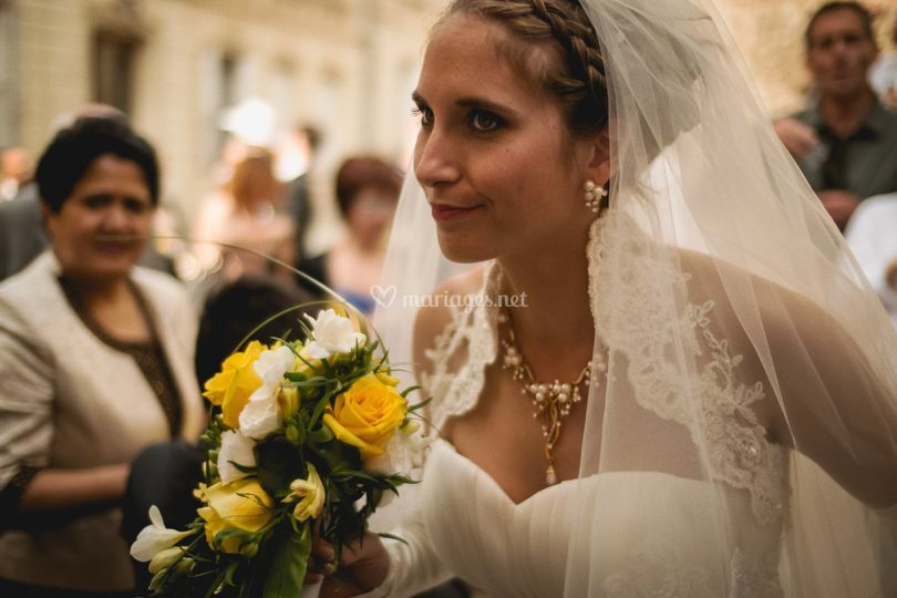Mariage Poitou-Charentes