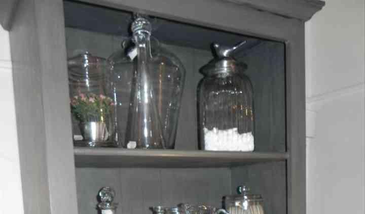 Eléments de décoration