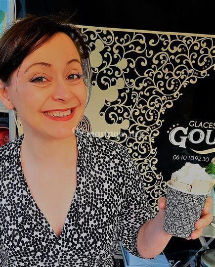Alexandra pour Gourmet'S