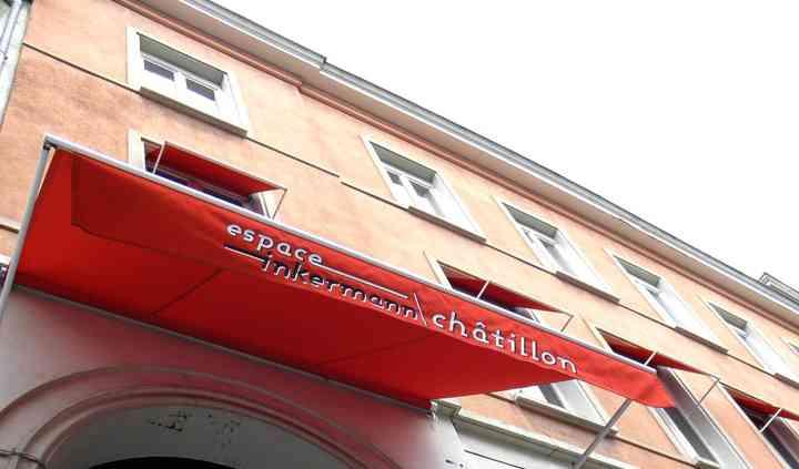 Espace Inkermann-Châtillon