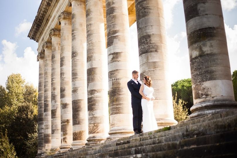 Mariage - Nîmes