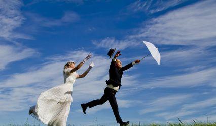 Le mariage de Anaïs et Alex