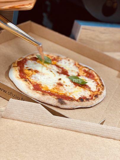 Nos pizzettas 🍕