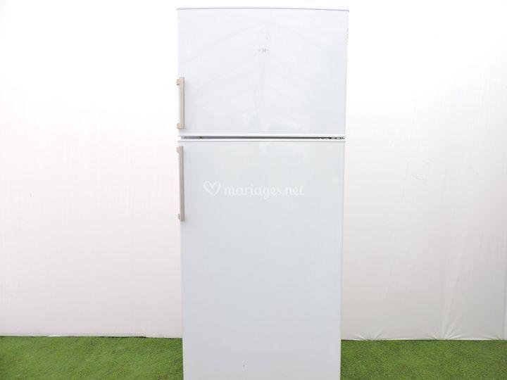 Location de frigo