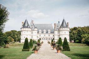 Château de Mesnières-en-Bray