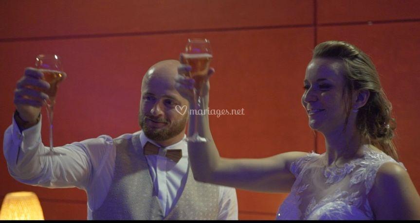 Laetitia & Sylvain