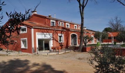 Domaine Sainte Baume 1