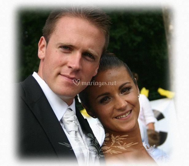 Nathalie et Guillaume