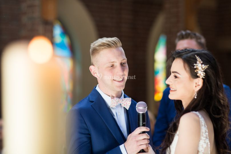 Wedding Poï